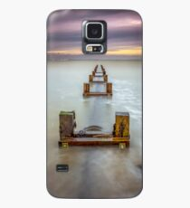 Seaview Outfall Isle Of Wight Case/Skin for Samsung Galaxy