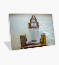 Seaview Outfall Isle Of Wight Laptop Skin