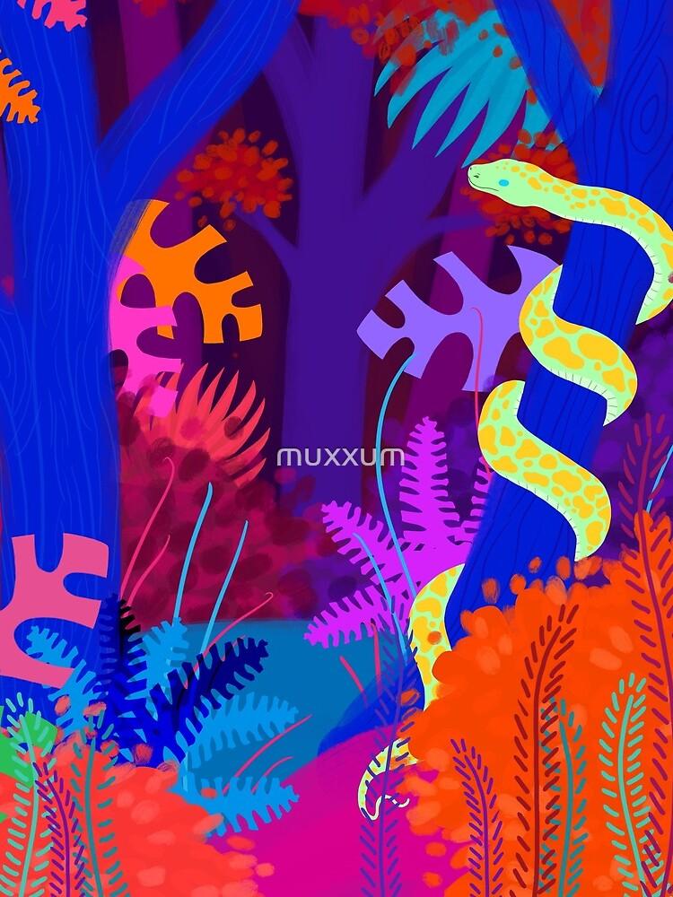 Funky Python von muxxum