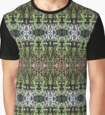Junglist Passive Graphic T-Shirt