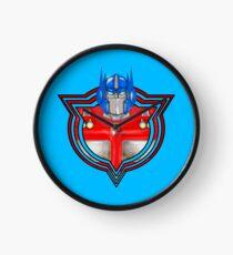 Transformers Optimus Prime G1 Clock