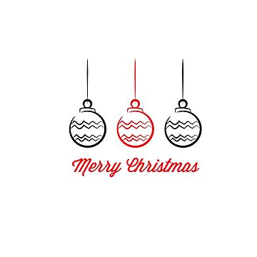 Merry Christmas design  by RAMIDESGIN