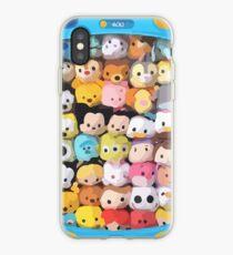 TSUM TSUM GAME !!! iPhone Case