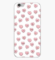BTS hearts iPhone Case