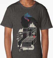 Lucid Screaming Long T-Shirt