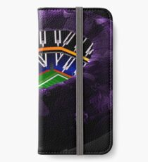 The Persia iPhone Wallet/Case/Skin