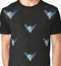 cosmic nightwing Graphic T-Shirt