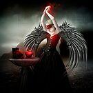 Heart Masquerade by Selenys