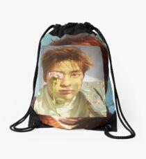 NCT Jaehyun Poetic Beauty Drawstring Bag
