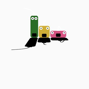 The USBs by bassthumb