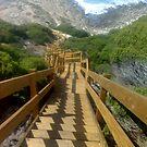 Stairway to serenity by erroha