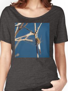 Dragonfly 2 Women's Relaxed Fit T-Shirt