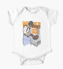 PUBG - Winner, Winner Chicken Dinner Merchandise Kids Clothes