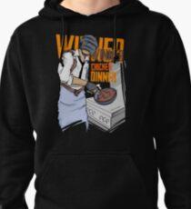 PUBG - Winner, Winner Chicken Dinner Merchandise Pullover Hoodie