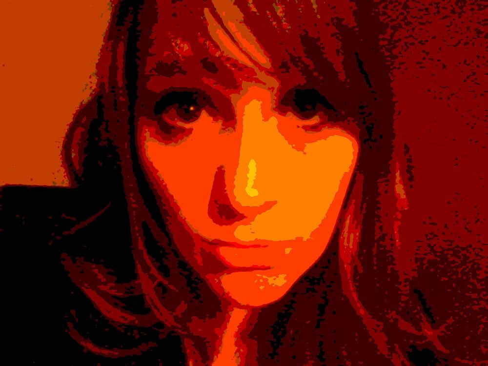 Self Portrait 2  by LyndiLou
