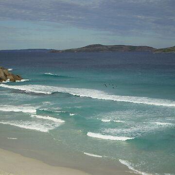 Perfection Esperance Western Australia by erroha