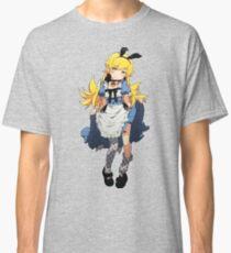 Monogatari - Shinobu Oshino Classic T-Shirt