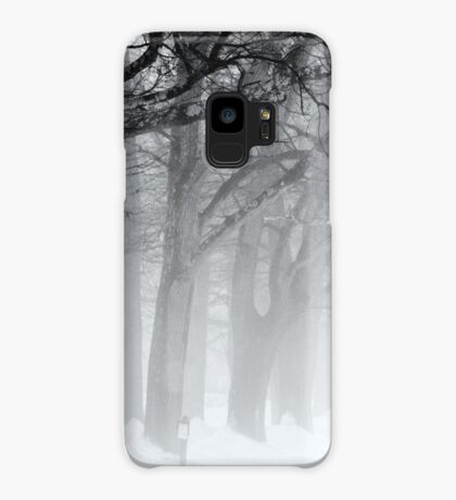 Black Limbs Case/Skin for Samsung Galaxy