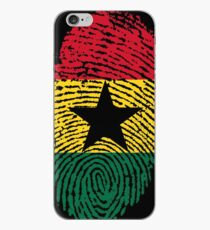 Identity Ghana iPhone Case