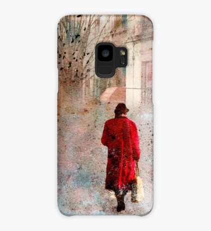 Christmas in Harlem Case/Skin for Samsung Galaxy