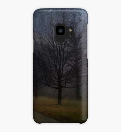 Night Study Case/Skin for Samsung Galaxy