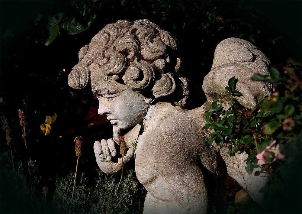 Stone Work 102 by Tim Eyre