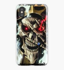 Overlord iPhone Case/Skin