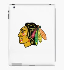 Chicago Blackhawks Merchandise iPad Case/Skin