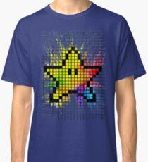Exploding star. Classic T-Shirt