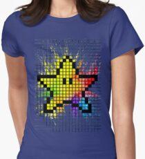 Exploding star. T-Shirt