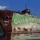 The Quartz by Brad Collins