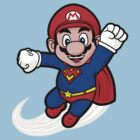 Super Plumber by synaptyx