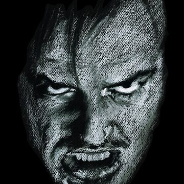 Johnny! The Shining! by ChantalHandley-