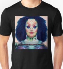bjork utopia 2018 pahoman T-Shirt