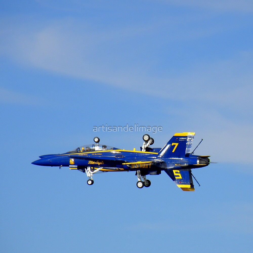 Kennedy Space Center 2008 Air Show ~ Part Thirteen by artisandelimage