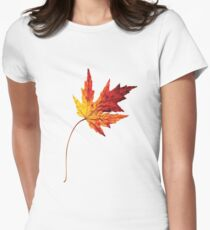 october leaf T-Shirt