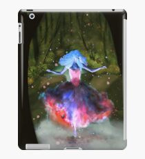 Once upon a Faery iPad Case/Skin