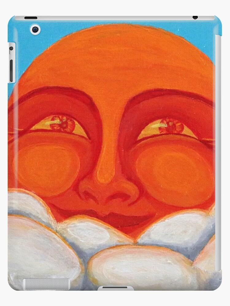 'Celestial 2016 #1' iPad Case/Skin