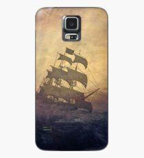 Heavy Sea Case/Skin for Samsung Galaxy