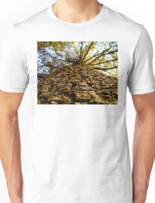 Tree bark macro T-Shirt