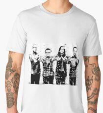 Weezer  Men's Premium T-Shirt