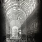 Crystal Palace by rrushton