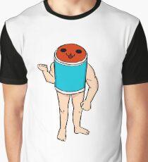Buff Don (Taiko no Tatsujin) Graphic T-Shirt