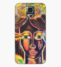 People Like Trees Walking Case/Skin for Samsung Galaxy