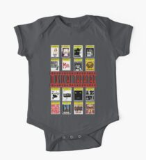 Musical Theatre! One Piece - Short Sleeve