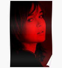 Ellen Page - Celebrity Poster