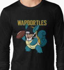 Camiseta de manga larga Warbortles 1