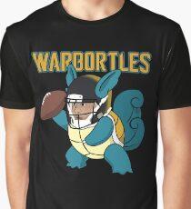 Warbortles 1 Graphic T-Shirt