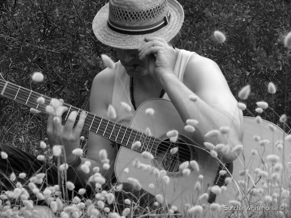 Hat by Sorcha Whitehorse ©