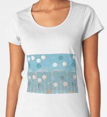 Winter Tales Women's Premium T-Shirt